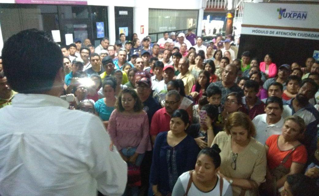 Sindicato del Ayuntamiento analiza emplazamiento a Huelga