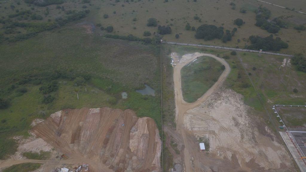 Tomza construye sin permiso y daña áreas protegidas