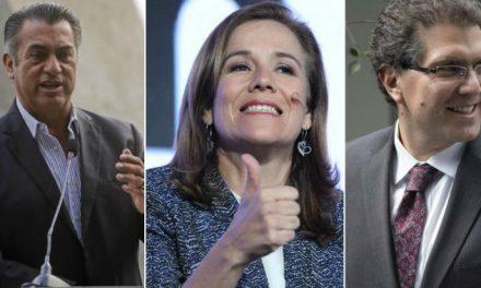 Candidatos: muchos insultos, pocas propuestas