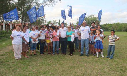 Nuevo impulso económico para todo el Distrito; Arturo Esquitín