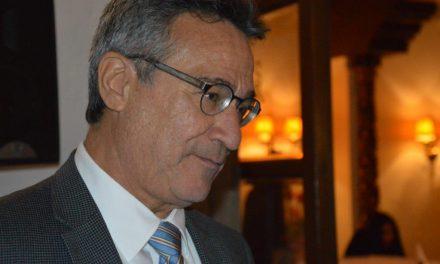 Adrián Aguayo Terán es elegido Presidente Nacional de la Asociación Mexicana de Agentes Navieros para el periodo 2018 – 2020