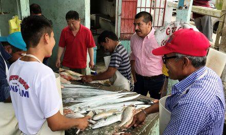 Llegó la hora de legislar por más recursos para el sector pesquero: Pepe Arenas