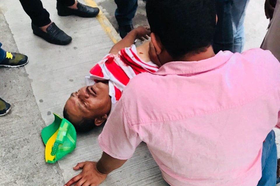 Asesinan a Beto Silva en Tamiahua