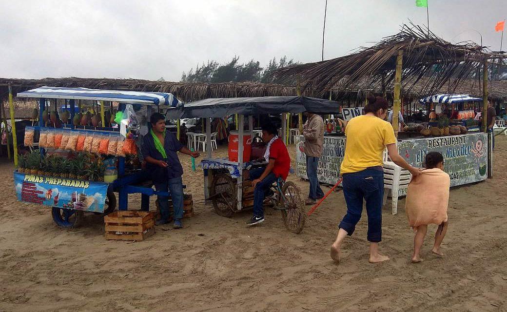 Esperan restaurantes de Tuxpan repunte durante Carnaval