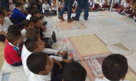 Capacitación en Derechos Humanos será permanente en Planteles Escolares
