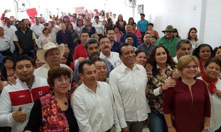 Rolando Núñez conserva su candidatura