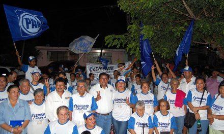 Los programas sociales van a llegar a más familias: Clemente Campos
