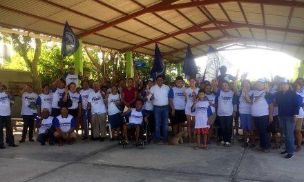 Vamos a impulsar al sector pesquero: Clemente Campos
