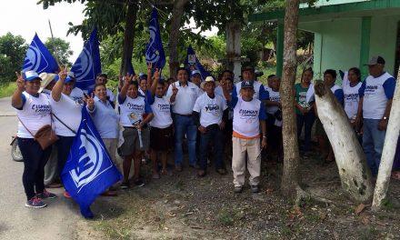 El campo debe ser la fuerza de la ciudad: Clemente Campos