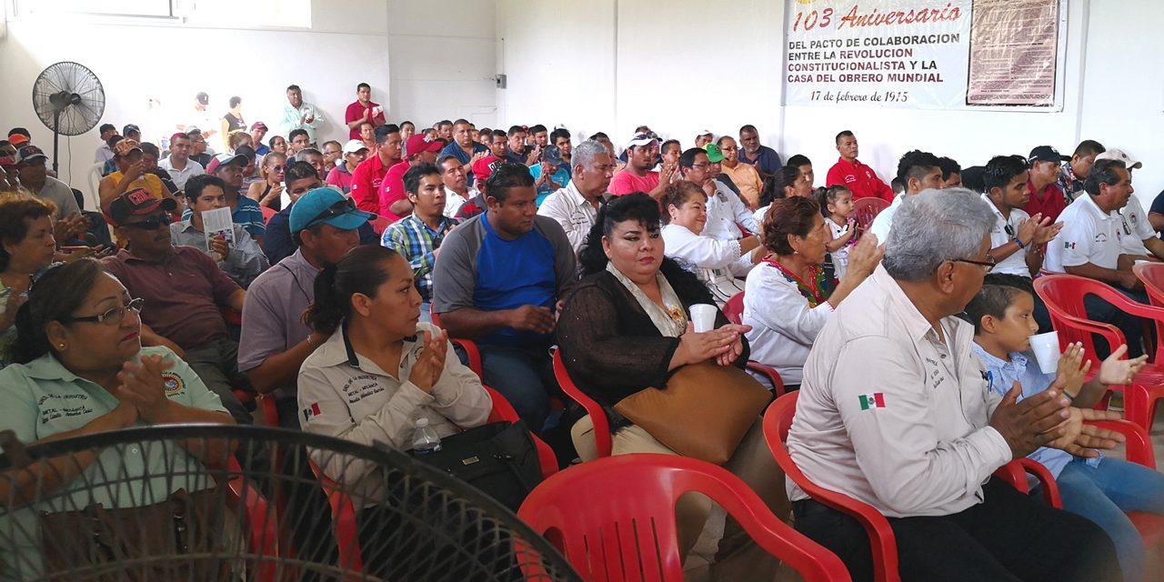 Vine a escucharlos: Rolando Núñez