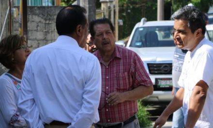 Soy un ciudadano que desea seguir sirviendo: Rolando Núñez