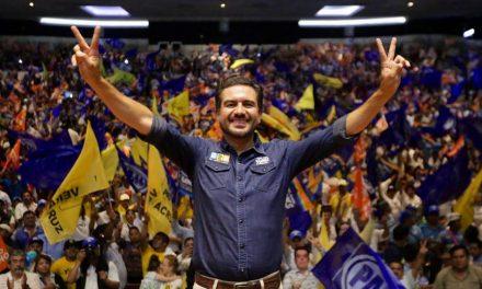 Con el deporte, fortaleceremos a la sociedad veracruzana: Miguel Ángel Yunes Márquez