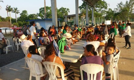 Se compromete Maryanela Monroy con campesinos a incrementar el presupuesto para este sector