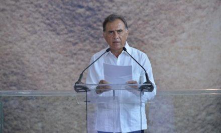 Mensaje del Gobernador Miguel Ángel Yunes Linares: