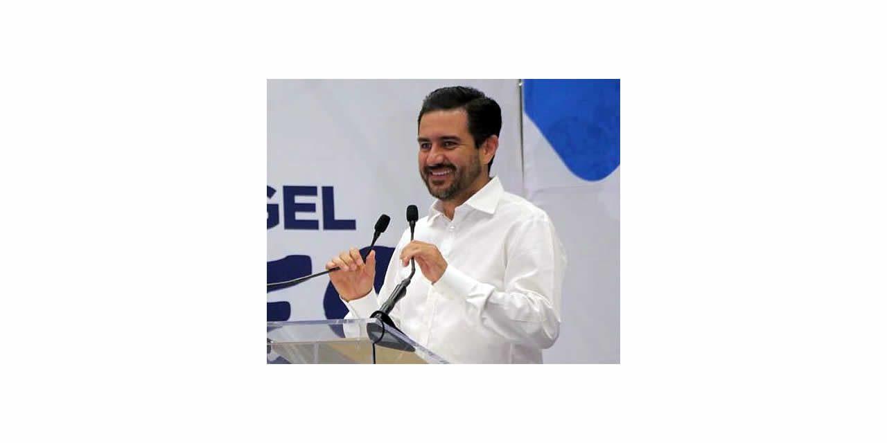 Con el arte, cultura y deporte, reconstruiremos el tejido social de Veracruz: Miguel Ángel Yunes Márquez