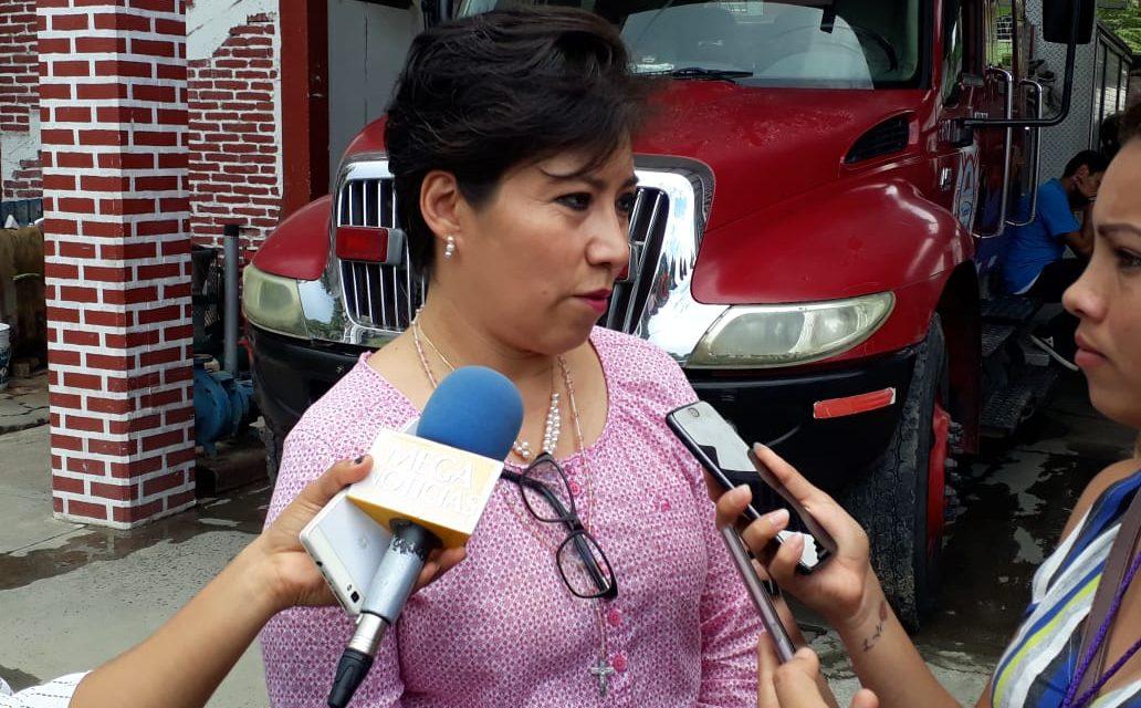 PRESIDENTA DE DIF DA A CONOCER ACTIVIDADES QUE REALIZA LA DEPENDENCIA