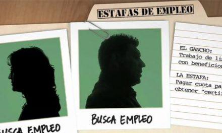 ESTAFADORES DE EMPLEOS EN TUXPAN