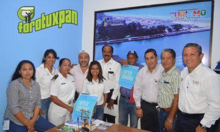 Planifican primer foro de buceo y conservación de arrecifes coralinos; por un turismo sustentable