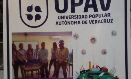 Estudia Criminalística en la UPAV
