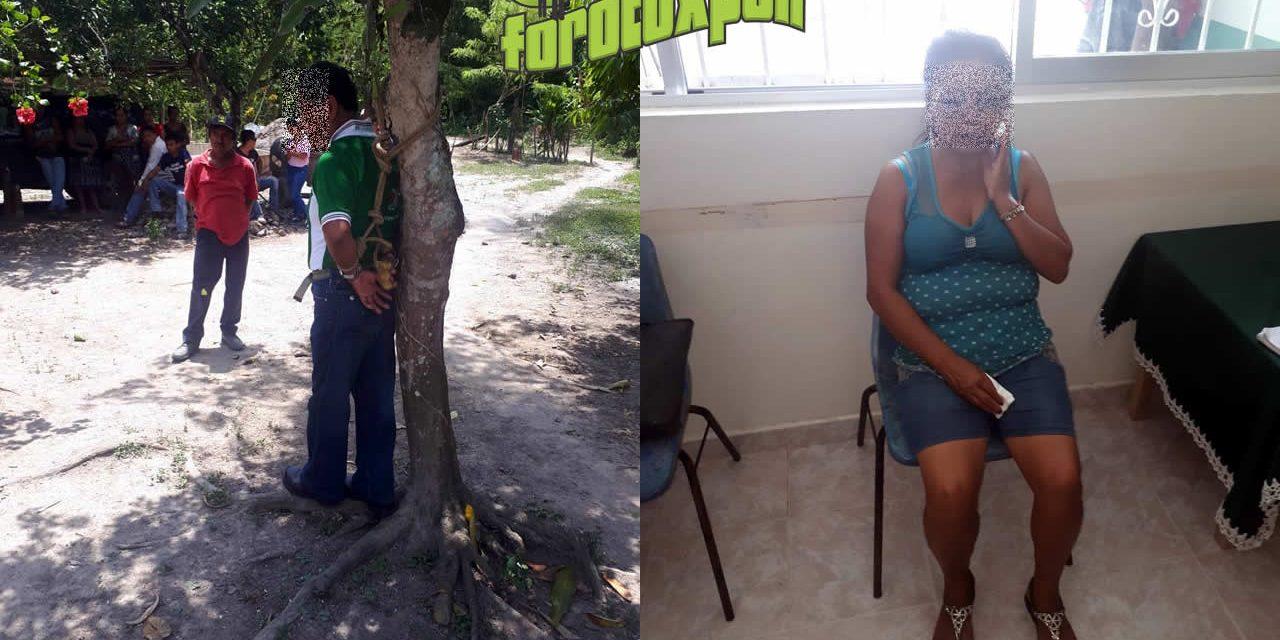 Detienen a presunto violador en El Jobo