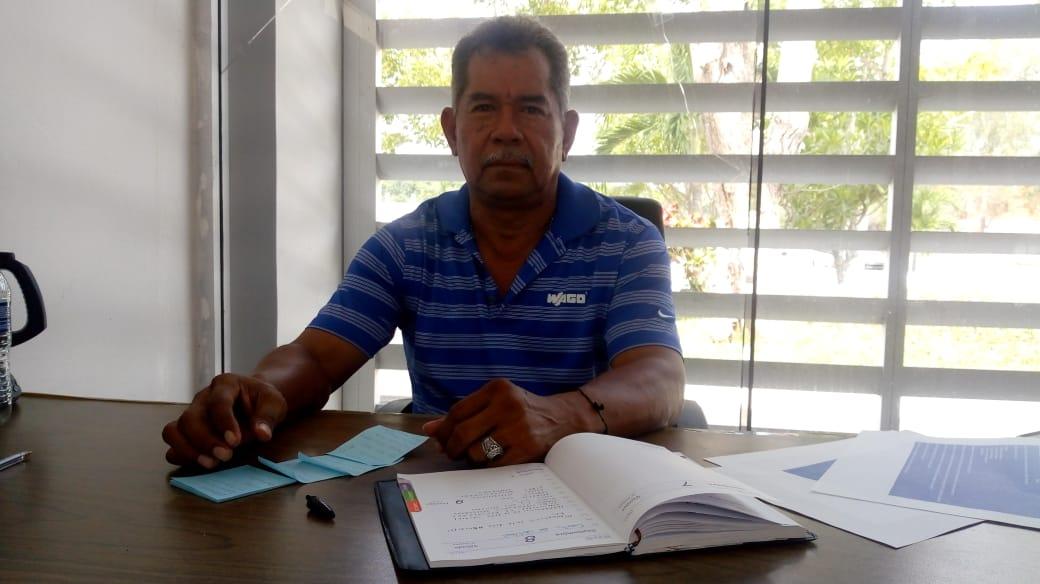 EL DEPORTE ES PRIORIDAD EN TUXPAN: COMUDE