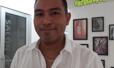 Espectativas Turísticas: Paco Villanueva