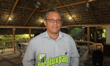 Sector Turístico en Tuxpan con Actividades Coordinadas: Gabriel Gómez