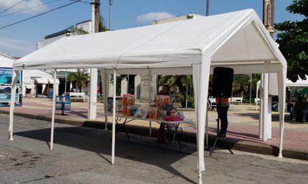 Centro de acopio en apoyo a damnificados de Sinaloa