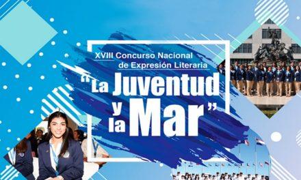 XVIII Concurso Nacional de Expresión Literaria «La Juventud y la Mar»