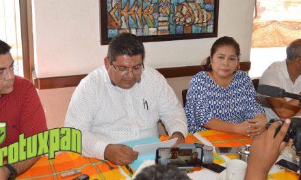 Juan Antonio Aguilar Mancha Anuncia Cambios en el Gabinete