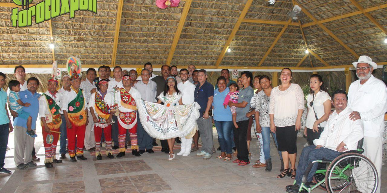 Prestadores de Servicios Turísticos Celebran Día Mundial del Turismo