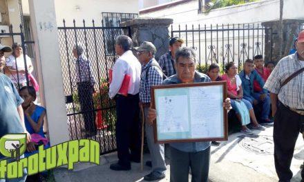 Reconocen Labor de Magistrada del Tribunal Unitario Agrario de Tuxpan