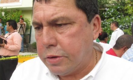 Adeudos de Javier Duarte a la CMIC Continuaran