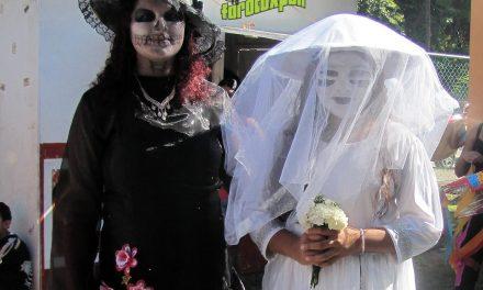"""Extenso programa cultural por el """"Día de Muertos"""""""