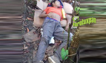 Encuentran cuerpo sin vida en la Lázaro Cárdenas