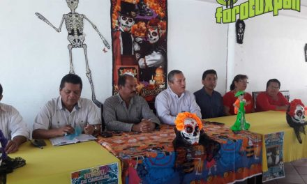 Próximamente El Ritual de los Candiles en La Mata