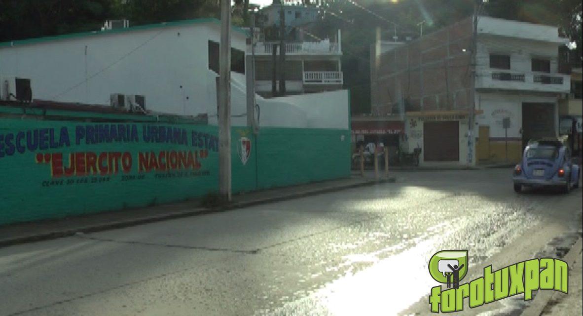 Escuela Ejercito Nacional suspendió Clases Tras Narco-Lona
