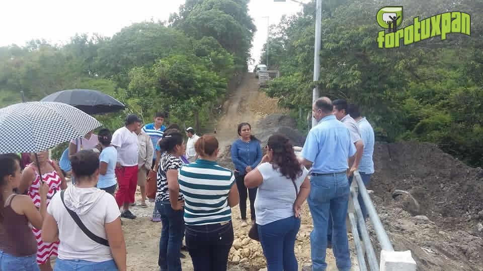 Regidora Mónica Ortiz Blanco Sigue de Cerca sus Gestiones