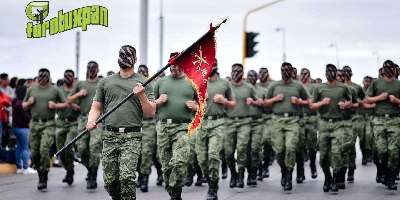 Preparan gran desfile revolucionario y deportivo