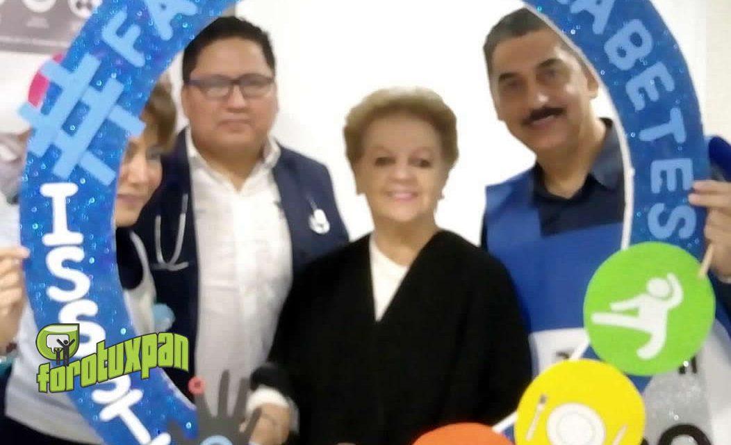 María Dolores Salas Barrientos dejará la Jurisdicción Sanitaria