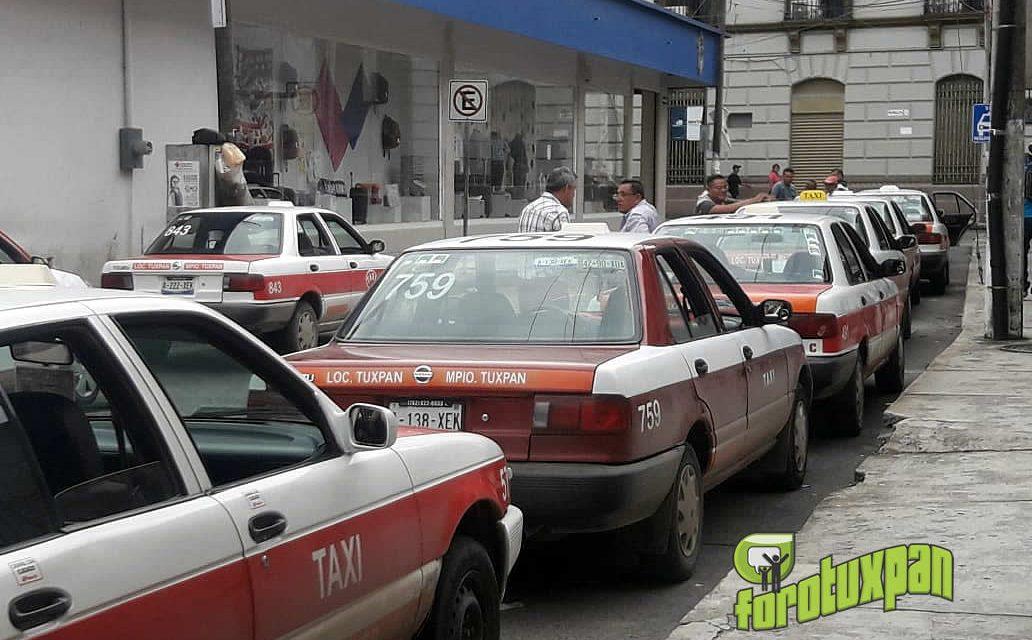 Solicitará DAM HAM incrementar el precio del transporte.