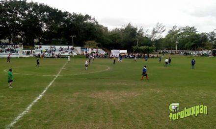 Fútbol del recuerdo «Torneo del Tamal» 1954-2018