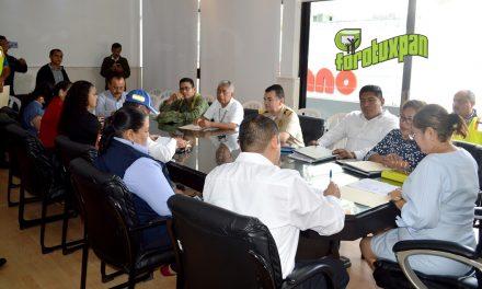 Celebran consejos de Protección Civil y Seguridad