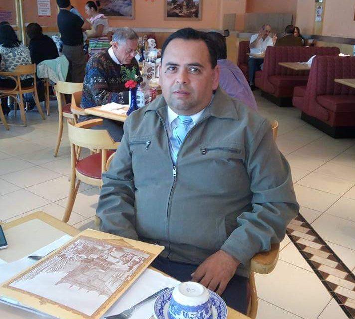 Fallece José Alfredo Dávila Contreras en Veracruz Puerto