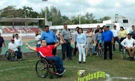COMUDE convoca a niños y jóvenes con discapacidad
