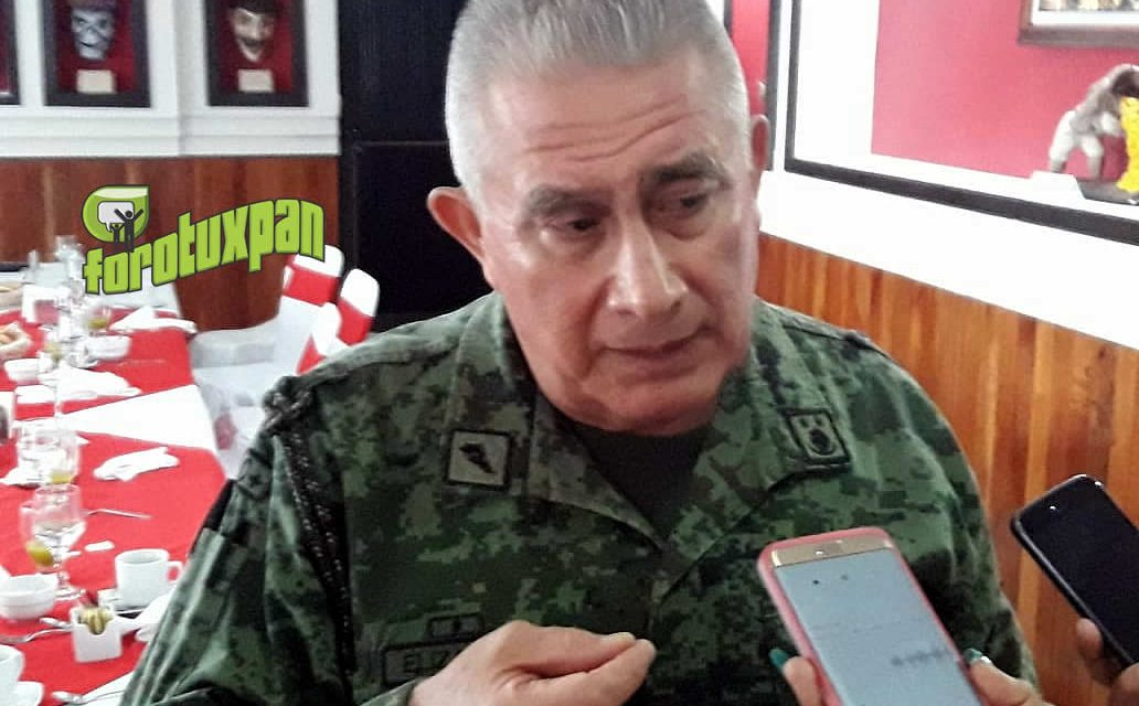 La Guardia Nacional no significa MILITARIZACIÓN DEL PAÍS: Héctor Aguilar
