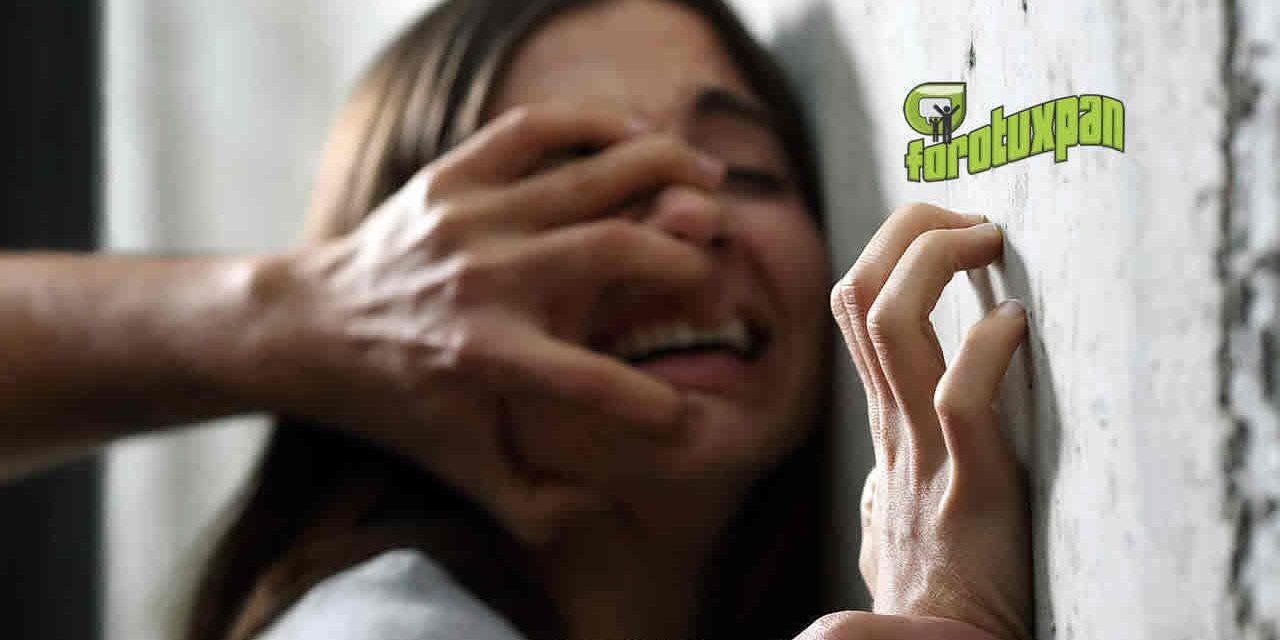 Denuncian a Violador de Los Pinos
