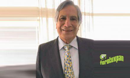 Ángel Alvaro Peña, le Renuncia a Cuitláhuac
