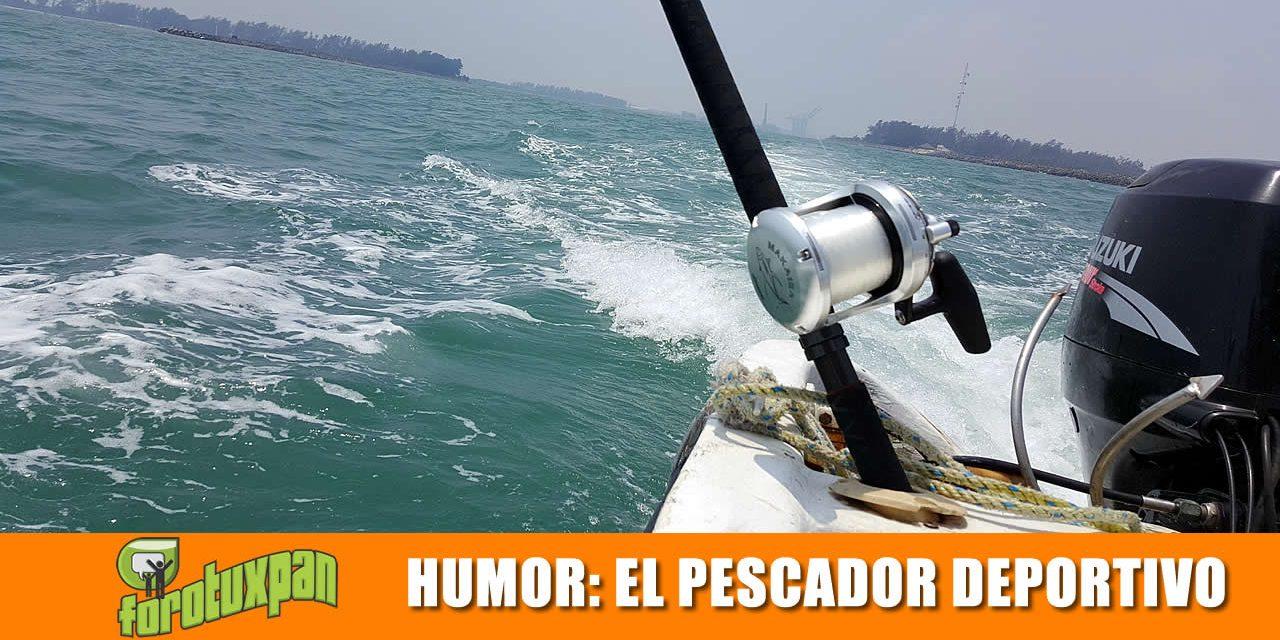 El Pescador Deportivo
