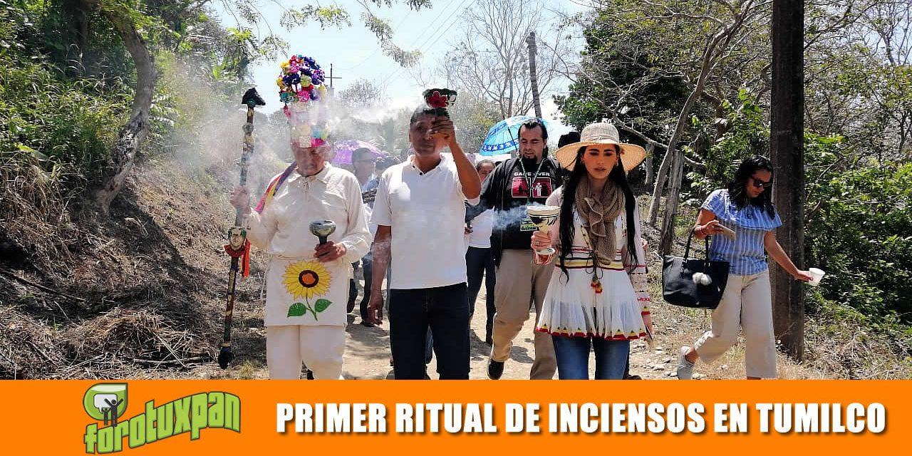 Gobierno Municipal promotor e impulsor de las bellas tradiciones de Tuxpan